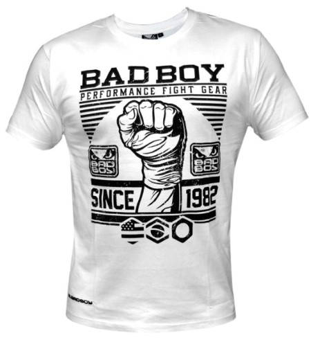 Мъжка Тениска BAD BOY First Design T-Shirt 101222