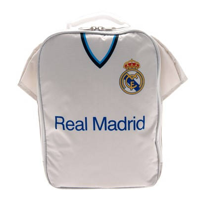Чанта REAL MADRID Kit Lunch Bag 500915