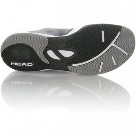 Детски Тенис Обувки HEAD Speed III 300228a SPEED III JUNIOR/275003-WHBC изображение 6