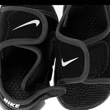 Бебешки Обувки NIKE Sunray Adjust 4 TD 300124 386519-011 изображение 7