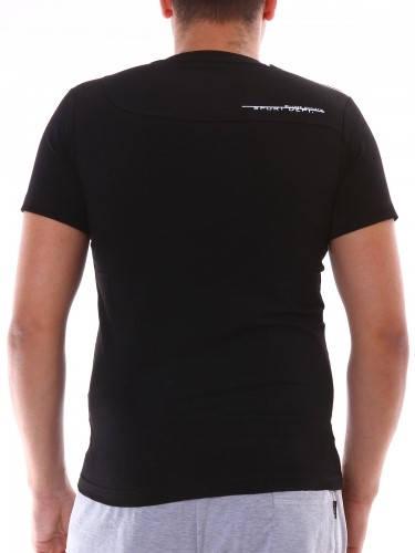 Мъжка Тениска LI-NING 100345  изображение 2