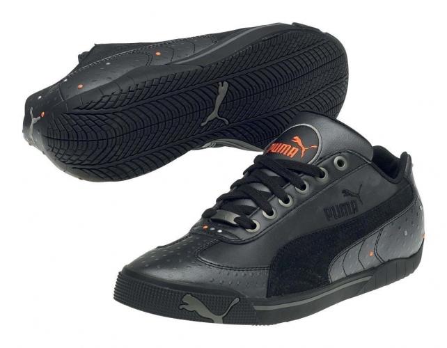 Дамски Обувки PUMA Speed Cat 2.9 Charm 200386a 30334005 изображение 2
