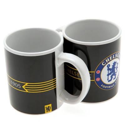 Чаша CHELSEA Mug EX 500553
