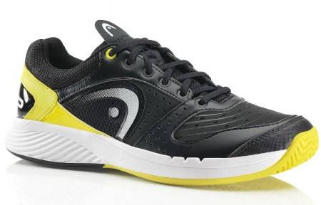 Детски Тенис Обувки HEAD Sprint Junior SS15 300476a BKWL/275024