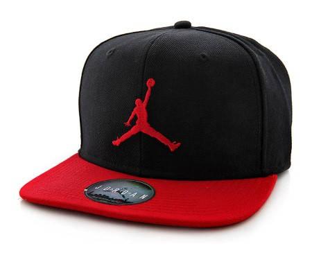 Шапка NIKE Air Jordan True Jumpman Snapback 400910a 513405-012