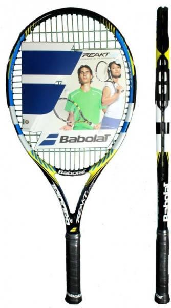 Тенис Ракета BABOLAT Reakt Lite 401347 101206