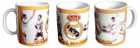 Чаша REAL MADRID Mug PKS 501365a  изображение 2