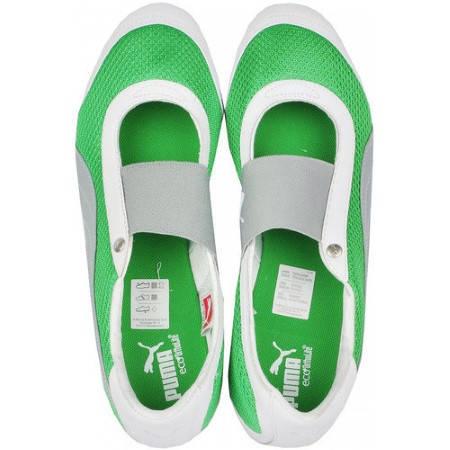 Дамски Обувки PUMA Sneakerina 200601 35134305 изображение 4
