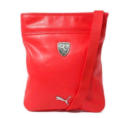 Чанта PUMA Ferrari LS Reporter Messenger Bag 402182 071668-02