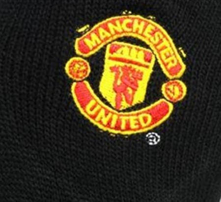 Ръкавици MANCHESTER UNITED Knitted Gloves 500462a 1416 изображение 3