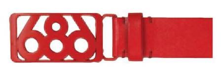 Колан 686 Icon Belt W13 401407b 30301500212-Chili изображение 2