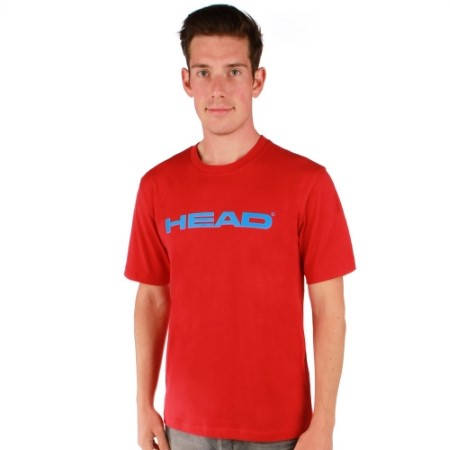 Мъжка Тениска HEAD Club Men Ivan T-Shirt SS14 100819 CLUB MEN IVAN T-SHIRT811283 -RDBL изображение 4
