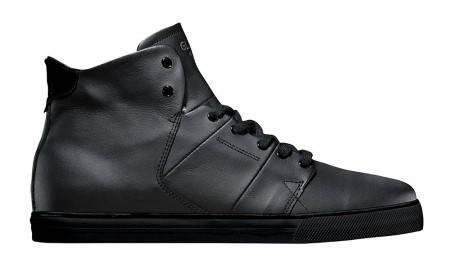 Мъжки Обувки GLOBE Los Angered W13 100654 30302400295 - BLACK BLACK
