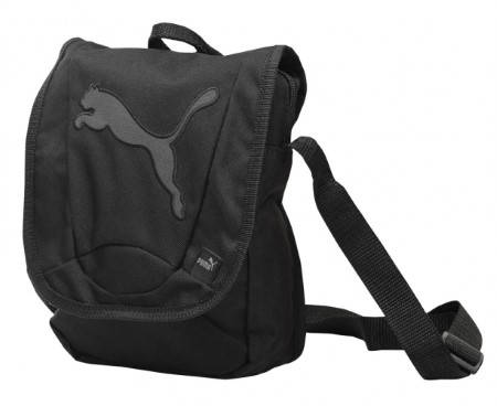 Чанта PUMA Big Cat Portable Cross Shoulder Bag 400837 06913401 изображение 3