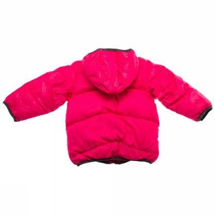 Бебешко Яке NIKE Bomber Girls Jacket 300072 426079-664 изображение 2