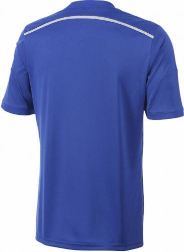 Официална Фланелка Челси CHELSEA Mens Home Shirt 14-15 501069  изображение 2