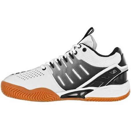 Мъжки Тенис Обувки HEAD Radical Pro II Lite Indoor Mem 100747a RADICAL PRO II LITE INDOOR MEN/272712-WHBK изображение 3