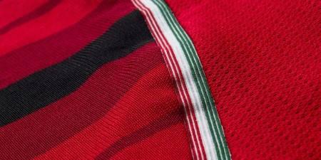 Официалната фланелка Милан MILAN Mens Home Shirt 14-15 501085  изображение 5