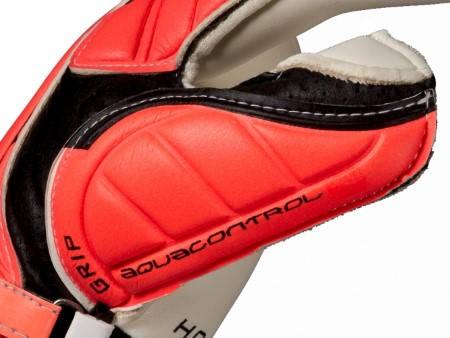 Вратарски Ръкавици HO SOCCER Ghotta Roll Finger 400559  изображение 3