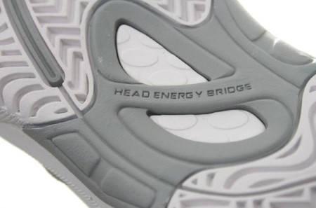 Детски Тенис Обувки HEAD Lazer SS14 300308a LAZER JUNIOR WHGG/275214 изображение 8