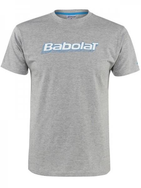 Мъжка Тениска BABOLAT T-Shirt Training Basic 100961b 40F1482