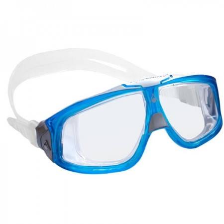 Очила За Плуване AQUA SPHERE Seal 2.0 Clear Lens 402081a 175110