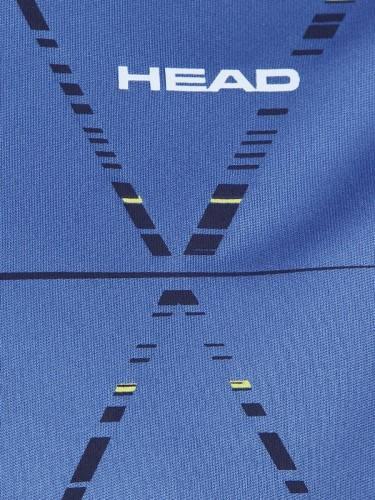 Мъжка Тениска HEAD Dash T-Shirt SS14 100834 811134 -BCNV изображение 3