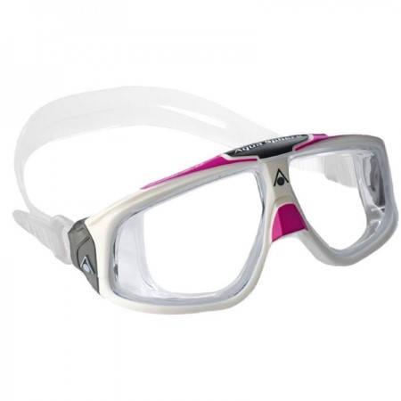 Очила За Плуване AQUA SPHERE Seal 2.0 Lady Clear Lens 402083a 175140