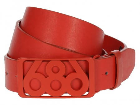 Колан 686 Icon Belt W13 401407b 30301500212-Chili