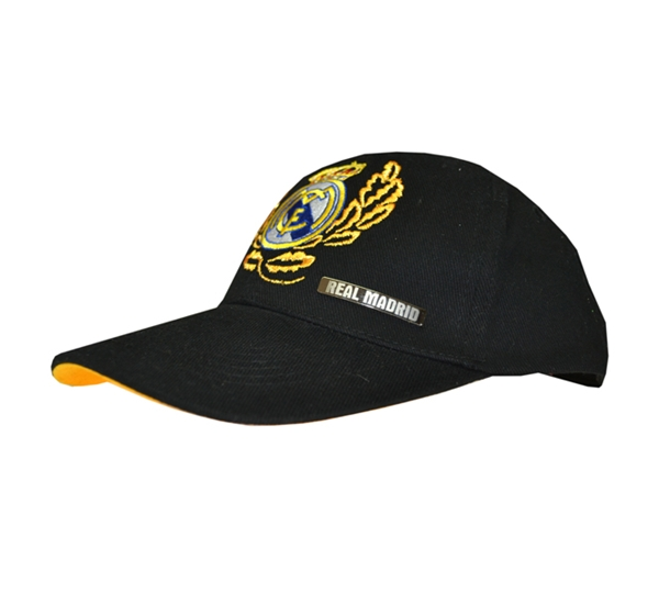Шапка REAL MADRID Cap BK 501115
