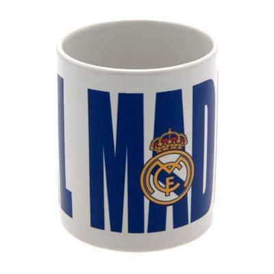 Чаша REAL MADRID Ceramic Mug WM 500370  изображение 4