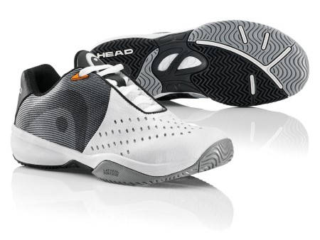 Детски Тенис Обувки HEAD Speed III 300228a SPEED III JUNIOR/275003-WHBC
