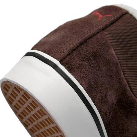Мъжки Обувки PUMA Sneaker El Ray Mid WTR 100415 35260702 изображение 7