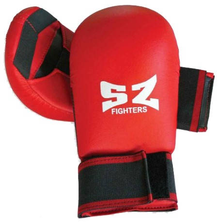 Ръкавици За Карате SZ FIGHTERS Karate Gloves 401580