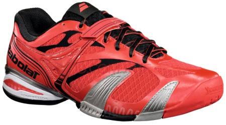 Дамски Тенис Обувки BABOLAT Propulse 4 All Court W 200652a 31S1374Номерът е 42,5