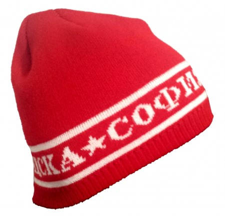 Зимна Шапка CSKA Knitted Hat 501134a