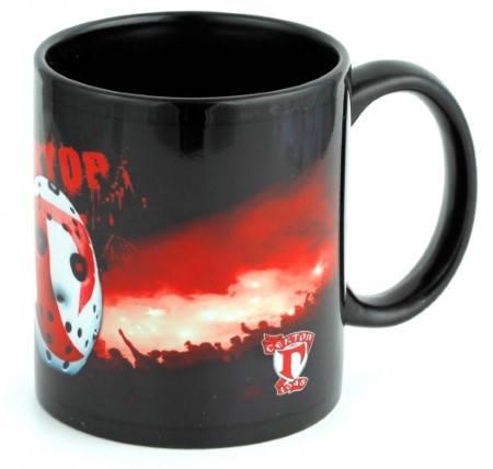 Чаша CSKA Ceramic Mug Sector G 500718  изображение 4