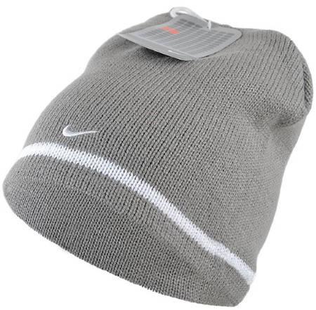 Зимна Шапка NIKE Basic Beanie Hat 401314 591698-082