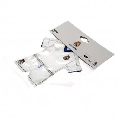 Мини Екип REAL MADRID Mini Kit 500922 c10minrm изображение 2