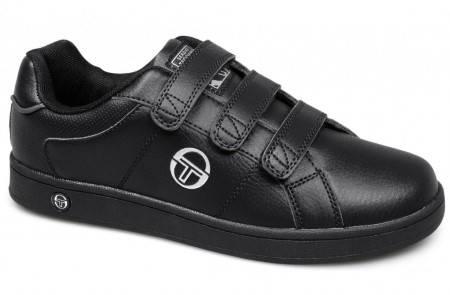 Дамски Обувки SERGIO TACCHINI Prince Velcro 200650 TTG00909J-BLK