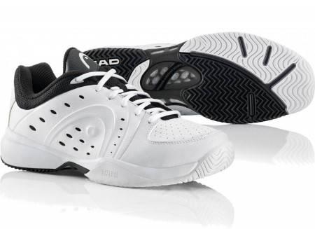 Мъжки Тенис Обувки HEAD Motion Team 100551 MOTION TEAM MEN/273303-WHBK