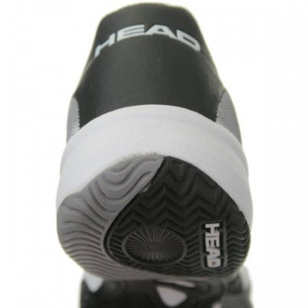 Детски Тенис Обувки HEAD Speed III 300228a SPEED III JUNIOR/275003-WHBC изображение 8