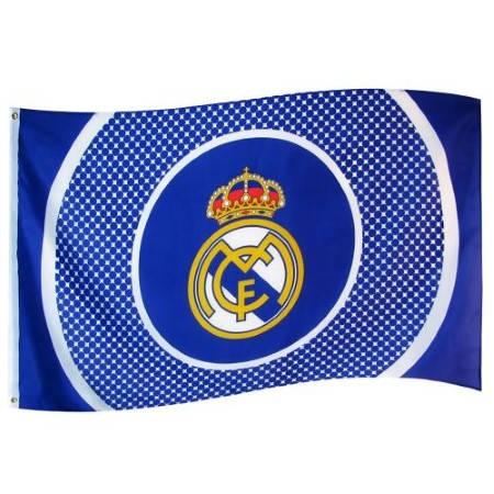 Знаме REAL MADRID Flag BE 500103b 10846