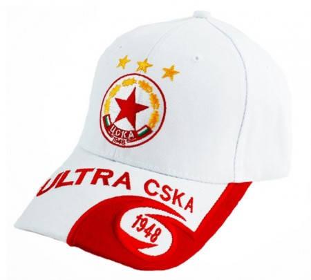 Шапка CSKA Cska Sofia Cap 500626c
