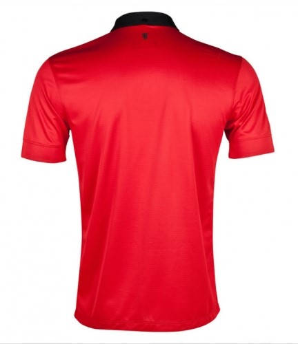 Мъжка Тениска NIKE Manchester United Mens Home Shirt 13/14 100646  изображение 2