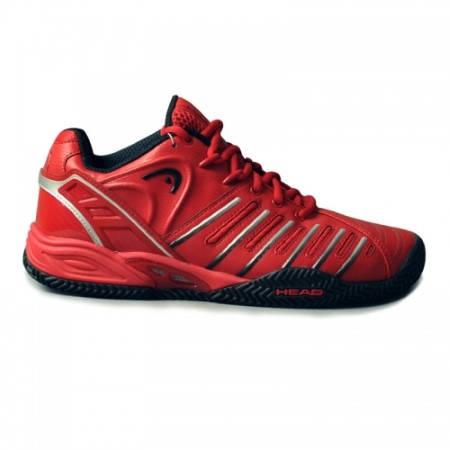 Мъжки Тенис Обувки HEAD Prestige Pro II 100180a 272022-RDBK изображение 3