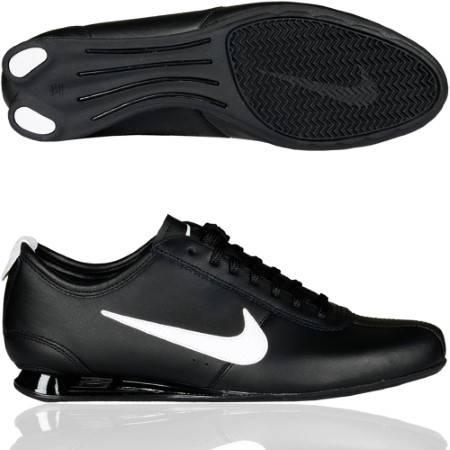 Мъжки Обувки NIKE Shox Rivarly 100504a  изображение 8