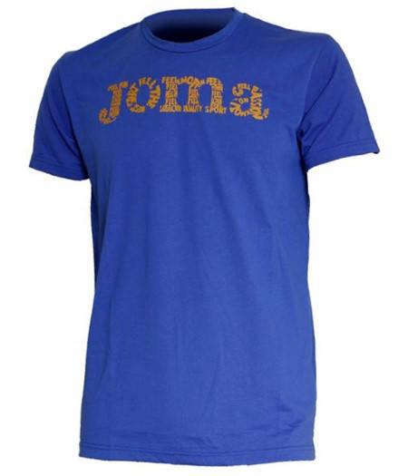 Мъжка Тениска JOMA Feel The Sport Shirt 100831