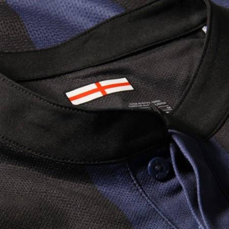 Официална Фланелка Интер INTER Mens Home Shirt 13-14 500892  изображение 7