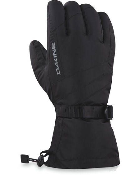 Ски/Сноуборд Ръкавици DAKINE Frontier Glove FW13 401468b 30307100262-BLACK